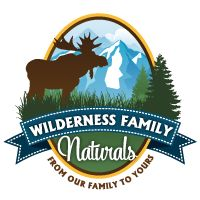 Coconut Vinegar » Wilderness Family Naturals #Amazmerizing