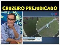 Henrique e Seleção analisam o jogo do Galo e Coxa e Cruzeiro e Vitória c...