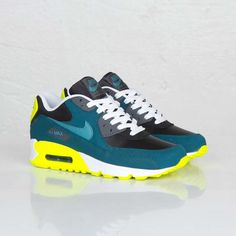 new style 630cd 0a50f Nike Air Max 90 (GS) - 307793-078 - Sneakersnstuff   sneakers   streetwear  online since 1999