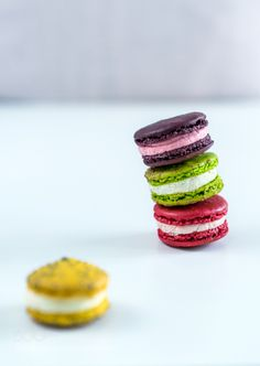 Delicious macarons by Rev  IFTTT 500px art background beautiful color colorful culinair delicious dessert food france french