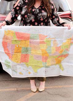5 Must-Have Road Trip Essentials