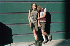 Los ocupas punks de Nueva York en los 90 | VICE | Colombia