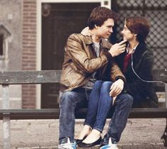 The #FIDM Blog: 'The Fault in Our Stars' Costume Designer Is Alumna Mary Claire Hannan