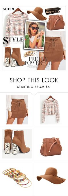 """""""10/10"""" by sabina-220416 ❤ liked on Polyvore featuring Becca"""