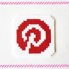 Pinterest gebruik ik als ik leuke afbeeldingen wil zoeken of inspiratie nodig heb om iets leuks te doen, Zelf pin ik eigenlijk nooit iets, ik gebruik het dus alleen om te kijken.