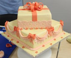 PME Cake!