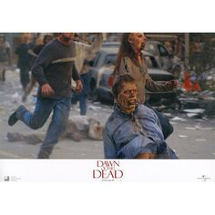 Dawn of the Dead #Movie #Poster