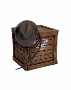 Indiana Jones Artifact Crate Con Exclusive by gentlegiant. $159.99. features a detachable magnetic whip and fedora, a removable crate lid and rubber snakes. Approximately 2 lb shipped. Every crate will contain one of three artifact collections.. Previously a Gentle Giant San Diego Comic-Con 2008 exclusive. Collections are randomly packed.. Previously a Gentle Giant San Diego Comic-Con 2008 exclusive! Each crate features a detachable magnetic whip and fedora, a removable crat...