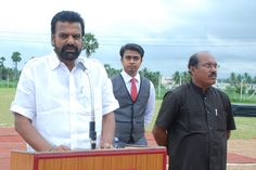5th Annual sports meet 2014 - 2015, has been conducted at SRI SPK PUBLIC SENIOR SECONDARY SCHOOL(13th Nov) . MR.G.E SRIDHARAN Arjuna and Dhronacharya Awardee invited as a chief guest, he hoisted the national flag and starts the games.