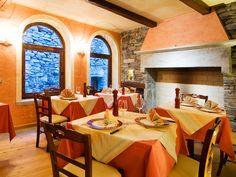 Taverna al Divin Porcello di Masera