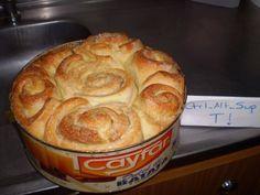 Hice una torta húngara: te enseño como hacerla paso a paso - Taringa!