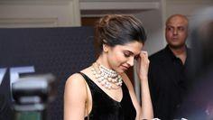 Wow! Deepika The Beauty Queen