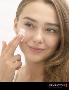 #Tip: Usa una base con factor de protección UV ¡tu piel te lo agradecerá! Base, Makeup, Factors, Fur, Make Up, Beauty Makeup, Bronzer Makeup