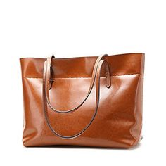 Nine West Ava Tote, Tobacco