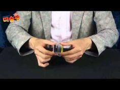 """19  두 번째 튜브의 미스터리magic For a solution Putt the """"magic king"""" in the Naver!  Address: http://www.masulwang.co.kr/  해법을 원하시면 네이버에서 """"마술왕""""을 치세요! 주소 : http://www.masulwang.co.kr/"""