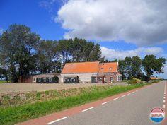 Duivenwaardseweg Nieuwe Tonge (jaartal: 2000 tot 2010) - Foto's SERC