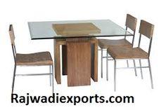 Wooden Home Decorative Dining Table and coffee Tables Rajwadi Exports www.rajwadiexports.com