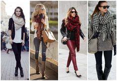look-inverno-echarpe-lenços