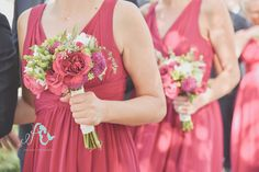Mann Wedding | Southern Graces & Company | Lowcountry Bride | Wedding Flowers and Bouquets