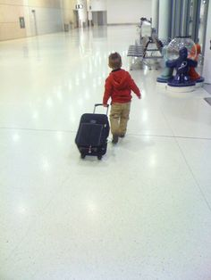 Flying With Baby - Travel Tips for Flying With Toddlers And PreschoolersHave Baby Will Travel