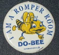 "Vintage~I Am A Romper Room Do-Bee Pin ""Romper bomper stomper boo, tell me, tell me, tell me do. Have all my friends had fun at play today."" Remember she said it in the Romper Room magic mirror at the end of the show? My Childhood Memories, Great Memories, 1970s Childhood, School Memories, Childhood Friends, Midcentury Modern, Romper Room, Photo Vintage, Vintage Vogue"