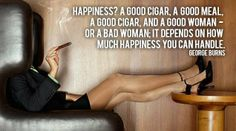 It depends on how much happiness you can handle...