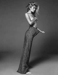 Gigi Hadid Rocks the Pages of Vogue Netherlands