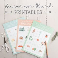 Get the kids adventuring with these super cute Scavenger Hunt Printables! These Scavenger Hunt Printables come in 3 great locations to search in! Diy For Kids, Crafts For Kids, Homemade Fathers Day Gifts, Summer Activities, Kid Activities, Outdoor Activities, Montessori, Free Graphics, Woodland Party