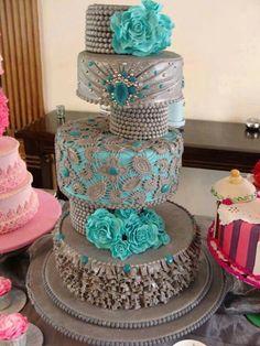 Torta eqilibrista
