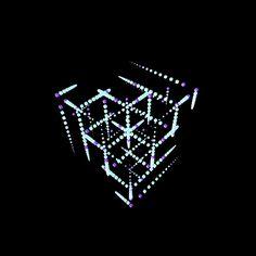 Geometric Animations / 171217 gif processing creative coding artist geometry everyday animation http://ift.tt/2Bxk2wN