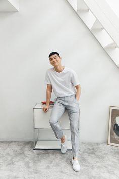 Witch's Romance, Korean Fashion Men, Korean Men, Mens Fashion, Cute Asian Guys, Hot Asian Men, Handsome Asian Men, Handsome Boys, Asian Actors