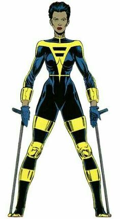 SILHOUETTE New Warriors, Comic Page, Comic Books Art, Marvel Universe, Marvel Comics, Avengers, Wonder Woman, Silhouette, Movie Posters