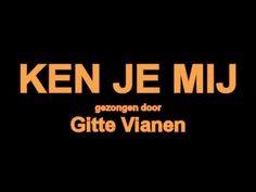 Gitte   Ken je mij