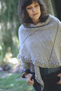Ravelry: Big Dotty pattern by Libby Jonson