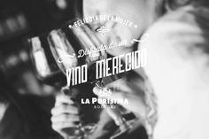 Feliz Día de la Mujer Trabajadora. Disfruta de un Vino merecido. www.bodegaslapurisima.com