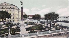 Praça Riachelo
