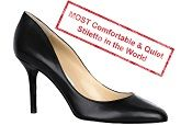 How to Walk Quietly in Heels (featuring @Ssh-oes)