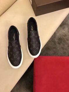Louis vuitton lv man shoes new monogram loafers louis vitton Luis Vuitton Shoes, Louis Vuitton Nails, Louis Vuitton Shoes Sneakers, Lv Men Shoes, Mens Fashion Shoes, Sneakers Fashion, Man Shoes, Louis Vuitton Backpack, Louis Vuitton Handbags