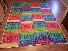 I finally finished it. Quilting Projects, Quilting Designs, Sewing Projects, Quilting Ideas, Sewing Ideas, Rag Quilt, Quilt Blocks, Patchwork Quilting, Bandana Quilt
