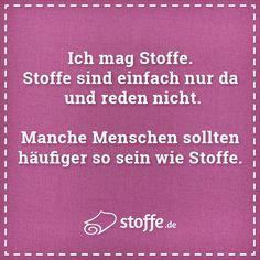:-D #meme #quote #sprüche #spruch #nähen #stoffe