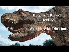 *pounds My thoughts on Walking with Dinosaurs, the dinosaur documentary (or dinomentary, if you will) that started it all. Walking With Dinosaurs, Documentaries, Elephant, Water, Youtube, Animals, Outdoor, Gripe Water, Outdoors
