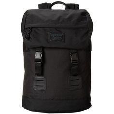 7dde61f77910 Burton Tinder Pack (True Black Triple Ripstop) Backpack Bags ( 70) ❤ liked