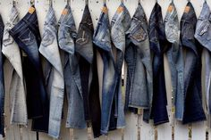 As a top Denim Wholesale Los Angeles provider, Pacific Blue Denims understands the complexities of finding jeans with the perfect fit. Finding the perfect pair of jeans is difficult; Denim Jeans, All Jeans, Jeans Store, Recycled Denim, Denim Outfit, Denim Fashion, Fall Fashion, Boyfriend Jeans, Buen Dia