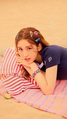 wallpaper wallpaper kpop Somi for Beanpole Sport x KIRS