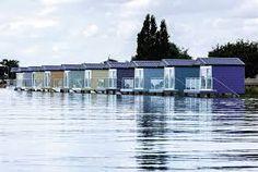Image result for garden office on stilts