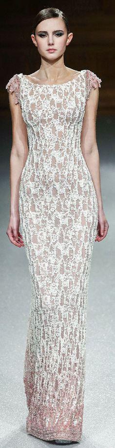 Spring 2015 Couture Tony Ward jαɢlαdy