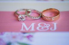 Galleria Marchetti Wedding Rings