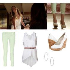 alison dilaurentis fashion | Alison Dilaurentis Outfit #12