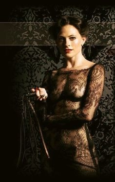 Lara Pulver as Irene Adler
