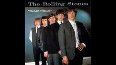 The Rolling Stones,Walking The Dog  (live 64)